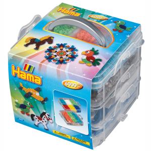 Hama Small storage box Midi 6000 pc