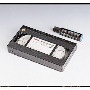HAMA VHS Rengöringskassett
