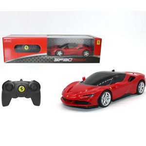 Rastar R/C 1:24 Ferrari SF90 Stradale