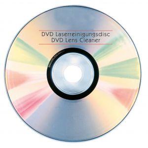 HAMA DVD Laserrengöringsdisc