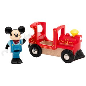 32282 Mickey Mouse & Engine