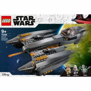 LEGO Star Wars - General Grievous's