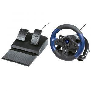 URAGE Gamingratt GripZ 500 Inkl Pedalset