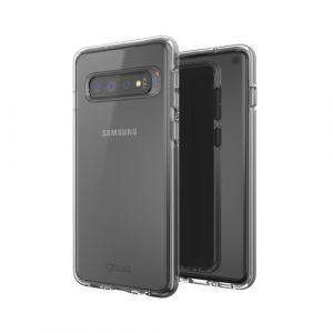 Gear4 Gear4 D3O Crystal Palace Samsung Galaxy S10 Clear