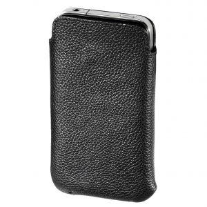 HAMA Mobilväska Sleeve Fabio Universal L Svart (Samsung S2)
