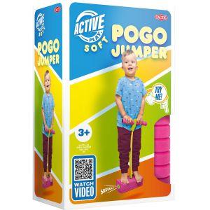 Tactic Foam Pogo Jumper