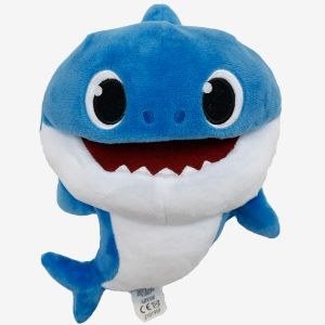 Baby shark Song Puppet Daddy