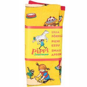 Pippi Förkläde Barn L
