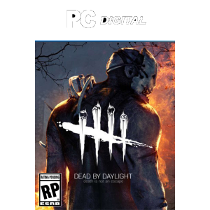 Dead by Daylight PC-download