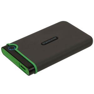 """Transcend HDD StoreJet 2.5""""   2TB USB3"""