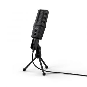 URAGE Mikrofon Stream 700 HD Gaming Svart