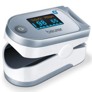 Beurer Pulsoximeter PO60