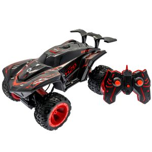 1:16 Light and Mist Car - Red