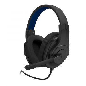 URAGE Headset Gaming SoundZ 200 Svart