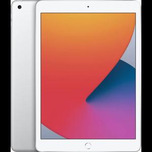 Apple 10.2-inch iPad Wi-Fi 10.2 32GB Silver