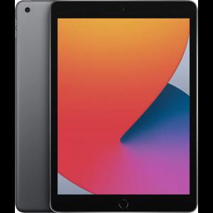 Apple 10.2-inch iPad Wi-Fi 10.2 32GB Grå