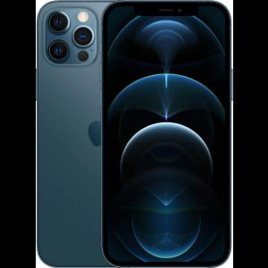 iPhone 12 Pro Max 256GB Blå