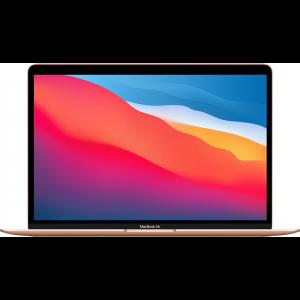 Apple MacBook Air 256GB M1, 8-core CPU, 7-core GPU Guld
