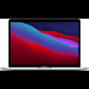 "Apple MacBook Pro 13"" 256GB, M1, Silver (2020)"