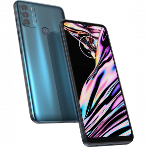 Motorola G50 4+64GB Aqua Green