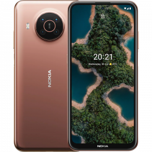 Nokia X20 DS 8/128 Sand