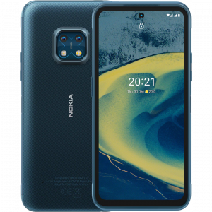 Nokia XR20 DS 6/128 Blue