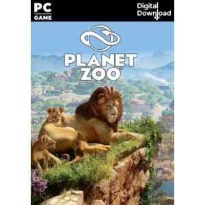 Planet Zoo PC-download