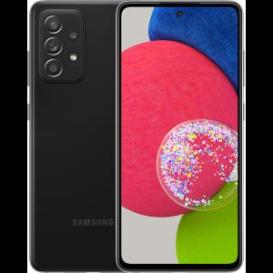Galaxy A52s 5G 128GB Black