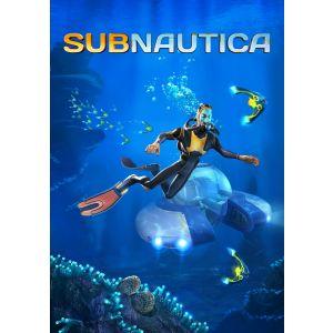 Subnautica PC-download