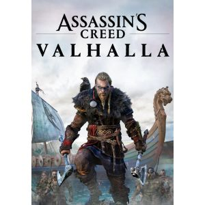 Assassin's Creed Valhalla PC-download